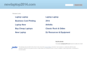 newlaptop2014.com