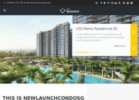 newlaunchatsg.com