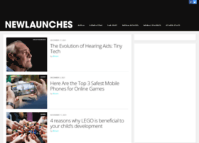 Newlaunches.com