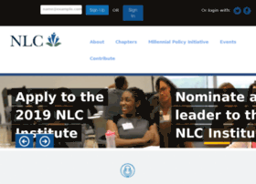 newleaderscouncil.nationbuilder.com