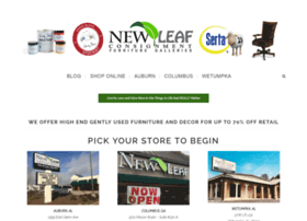 newleafgalleries.com