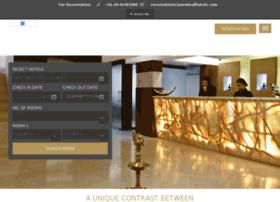 Newleafhotels.com