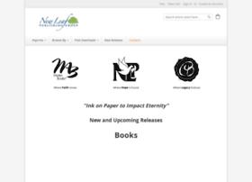 newleafpublishinggroup.com