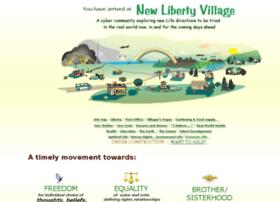 newlibertyvillage.com