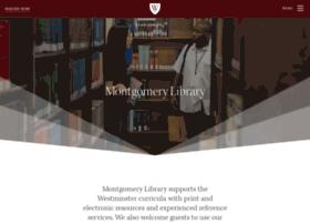 newlibrary.wts.edu