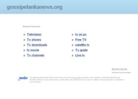 newlife.gossipelankanews.org