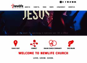 newlife247.com