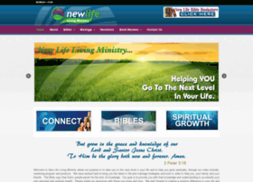 newlifelivingministry.com