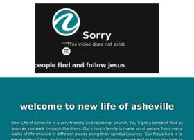 newlifeofasheville.maxwebgear.com