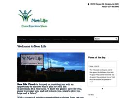 newlifevirginia.org