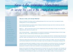 newlifeworshipministries.com