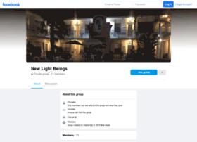 newlightbeings.com