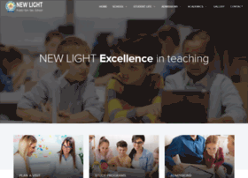 newlightschool.com