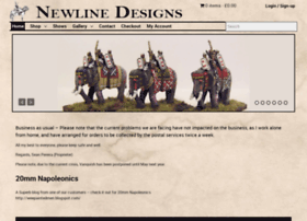newlinedesigns.co.uk