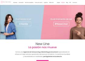newlineevents.es