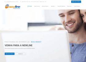 newlineuirauna.com.br