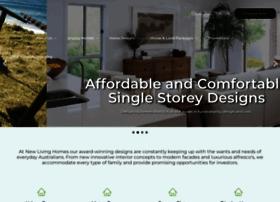 newlivinghomes.com.au