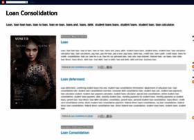 newloanconsolidation.blogspot.com