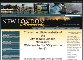 newlondonmn.net