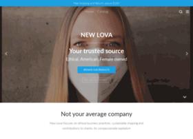 newlova.com