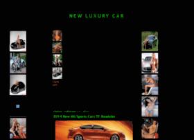 newluxurycars2011.blogspot.com