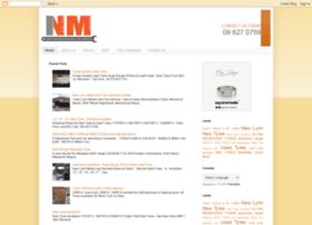 newlynnmotors.blogspot.co.nz