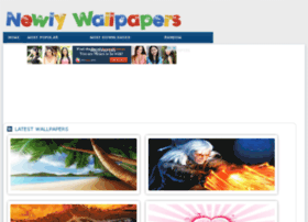 newlywallpapers.com