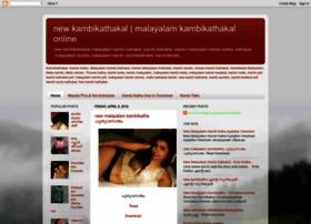 newmalayalamkambikathakal.blogspot.in