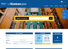 newman.baruch.cuny.edu