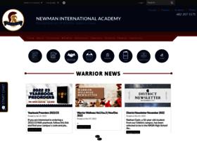 newmanacademy.org