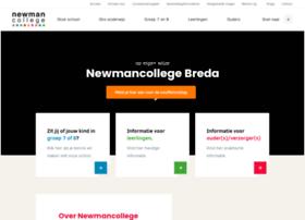 newmancollege.nl