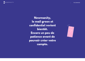 newmanity.com