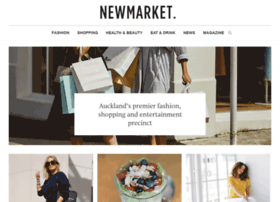 newmarket.co.nz