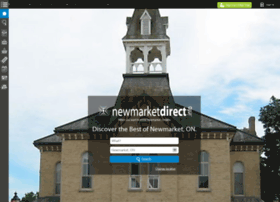 newmarketdirect.info
