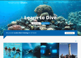 newmarketdivers.co.uk