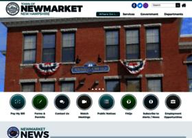 newmarketnh.gov