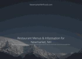 newmarketnhfood.com