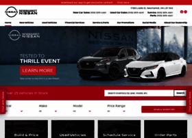 newmarketnissan.com