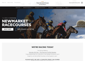 newmarketracecourses.co.uk