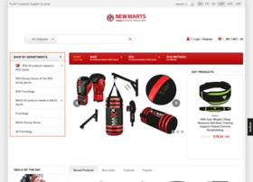 newmarts.co.uk