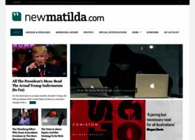 newmatilda.com
