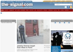 newmedia.the-signal.com