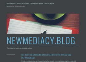 newmediacy.wordpress.com