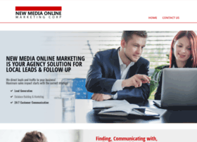 newmediaonlinemarketing.com
