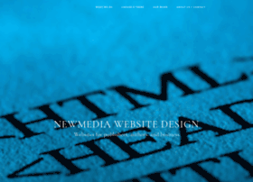 newmediawebsitedesign.com