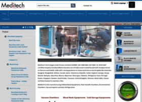 newmeditech.com
