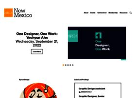 newmexico.aiga.org