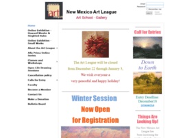 newmexicoartleague.wildapricot.org