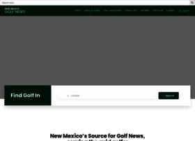 newmexicogolfnews.com