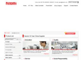 newmi.com